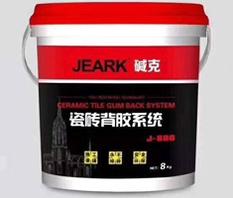 碱克瓷砖背胶 J-800