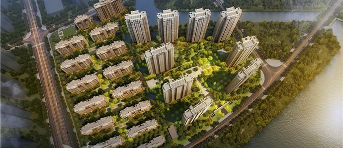 快讯:莆田正荣府二期900多套毛坯房将于11月底陆续交付业主